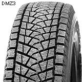 Шина зимняя Bridgestone Winter Dueler DM-Z3